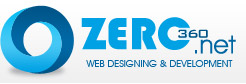 Zero360 Web Designing and Development